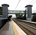 Selly Oak railway station footbridge, Birmingham - geograph.org.uk - 5121138.jpg
