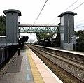 Selly Oak railway station footbridge, Birmingham - geograph.org.uk - 5121138.jpg