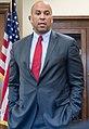 Senator Booker Meets with Judge Garland (26123607380) (cropped2).jpg