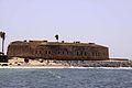 Senegal isola di Gorè bastione.jpg