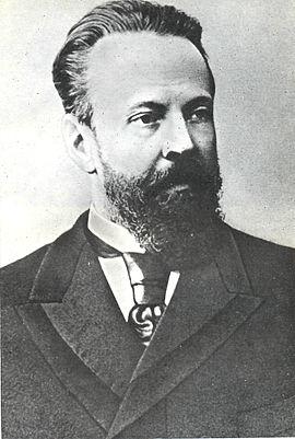 Sergej Julʹevič Vitte