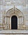 Serpukhov VladychnyMonastery Cathedral SouthPortal 003 3693.jpg