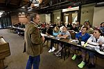 Service members 'reset' during 3-day retreat 151103-F-OB680-319.jpg