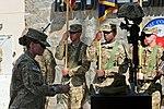 Service members in Afghanistan pay tribute on Veterans Day 121111-A-YE732-069.jpg