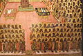 Seventh ecumenical council (Icon) detail 01.jpg