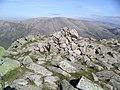 Sgor an Lochain Uaine , Munro No 5 - geograph.org.uk - 239548.jpg
