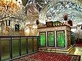 Shah Cheragh Holy Shrine. Shiraz-Iran 2.jpg