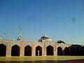 Shah Jahan Mosque, Thatta 08.JPG