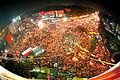 Shahbag Projonmo Square Uprising Demanding Death Penalty of the War Criminals of 1971 in Bangladesh 32.jpg