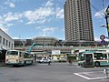 Shakujii-kōen Station South 20100513.jpg
