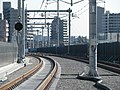 Shakujii-koen Station-2010.1.30 7.jpg