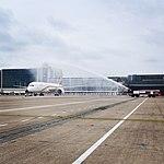 Shanghai inaugural flight (39270423395).jpg