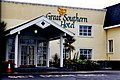 Shannon Airport - Great Southern Hotel entrance - geograph.org.uk - 1637722.jpg