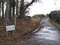 Shaws Lane - geograph.org.uk - 630411.jpg