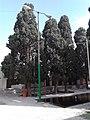 Shazde ibrahim tomb in Kashan - Iran 3.jpg
