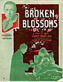 Sheet music cover - BROKEN BLOSSOMS (1919).jpg
