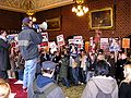 Sheffield town hall occupation.jpg