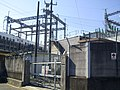 Shinkansen Oiso feeding electrical substations 02.jpg