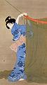 Shoen Uemura - Firefly.jpg