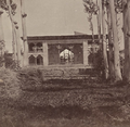 Siavash Garden, Urumieh, Qajar period.png