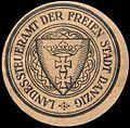 Siegelmarke Landessteueramt der Freien Stadt Danzig W0251508.jpg