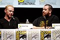Simon Pegg & Nick Frost SDCC 2013.jpg