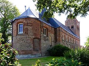Grou - St Pete's Church