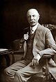 Sir Edward Albert Sharpey-Schafer. Photograph by Lafayette L Wellcome V0027154.jpg