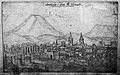 Sir Markham sketch of Arequipa. Wellcome L0027839.jpg