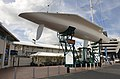 Sir Michael Fay's America's Cup NZ KZ1 1988 Big Boat, Auckland - 1126.jpg