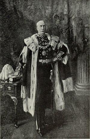 Robert Cranston (Scottish politician) - Sir Robert Cranston by Alexander Ignatius Roche