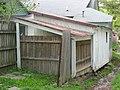 Sixth Street West 1127 shed, Bloomington West Side HD.jpg