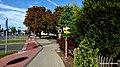 Skrzetusko, Bydgoszcz, Polska. Widok z chodnika przy ulicy Michała Kleofasa Ogińskiego - panoramio.jpg
