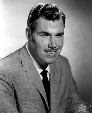 Louisiana Hayride - Slim Whitman, appeared on radio program Louisiana Hayride