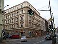 Smíchov, Plzeňská 31, Tomáškova 7, semafory.jpg