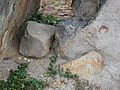Smaller Stones at the Base of Kit's Coty House (04).jpg