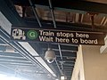 Smith Ninth G Train stops here vc.jpg