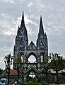Soissons Abbaye Saint-Jean-des-Vignes Fassade 3.jpg