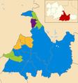 Solihull wards 2014.png