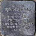 Solingen Kiefernstraße 6 Oskar Strauss.jpg