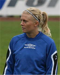 Solveig Gulbrandsen Norwegian association footballer