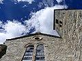 Sommets de l'église de l'Assomption de Bonneval-sur-Arc (2018).JPG