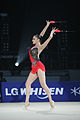 Son Yeon-Jae at LG WHISEN Rhythmic All Stars 2011 (04).jpg