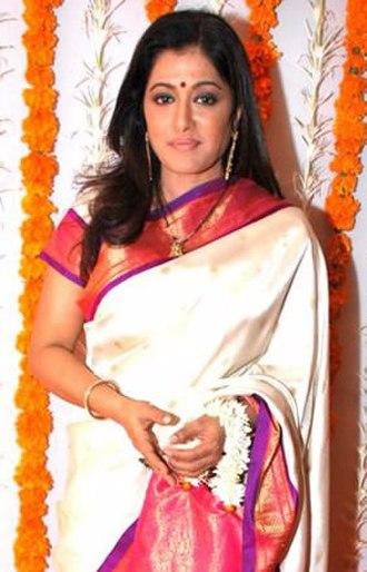 Sunali Rathod - Sunali Rathod in 2009