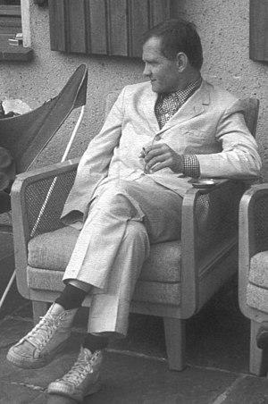 K.R.H. Sonderborg - Sonderborg 1962 in Hannover, Germany