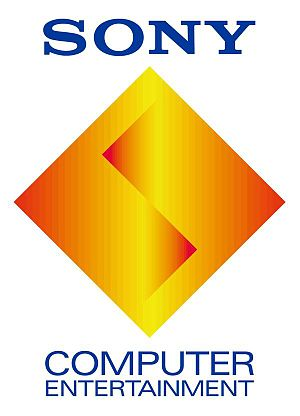 Logo from Sony Computer Entertainment