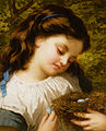Sophie Gengembre Anderson - The Birds-Nest.jpg
