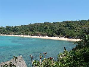 Strand von Sosúa