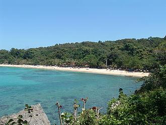 Sosúa - Sosúa beach