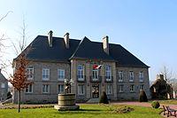 La mairie (2016).